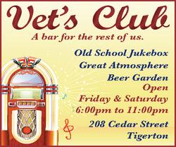 Vets Club
