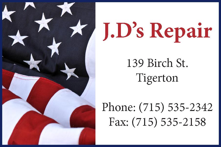 JD's Repair