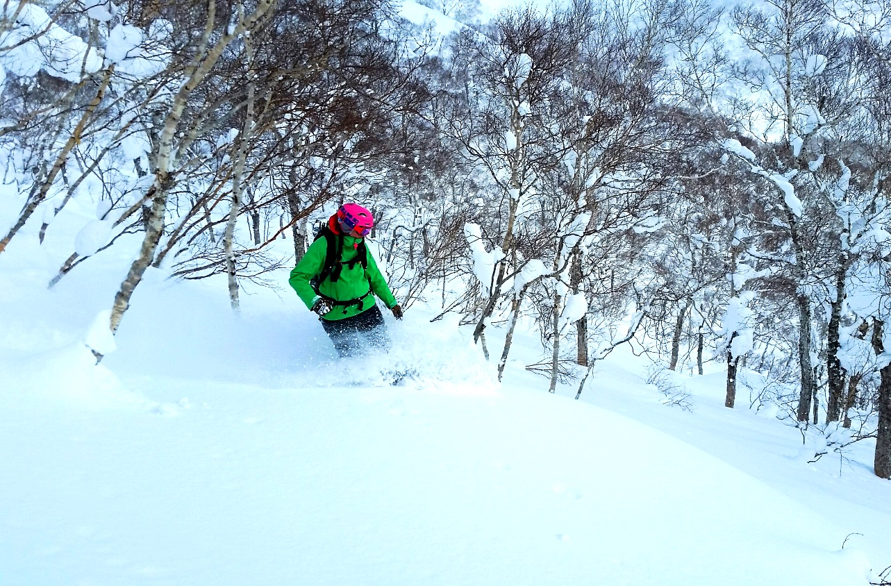 3ffcac7b5edc family snowboard lessons in niseko