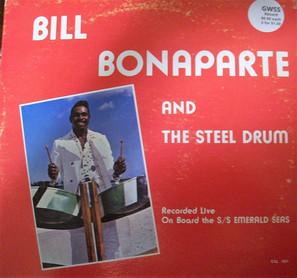 "Belgrave ""Bill"" Bonaparte"