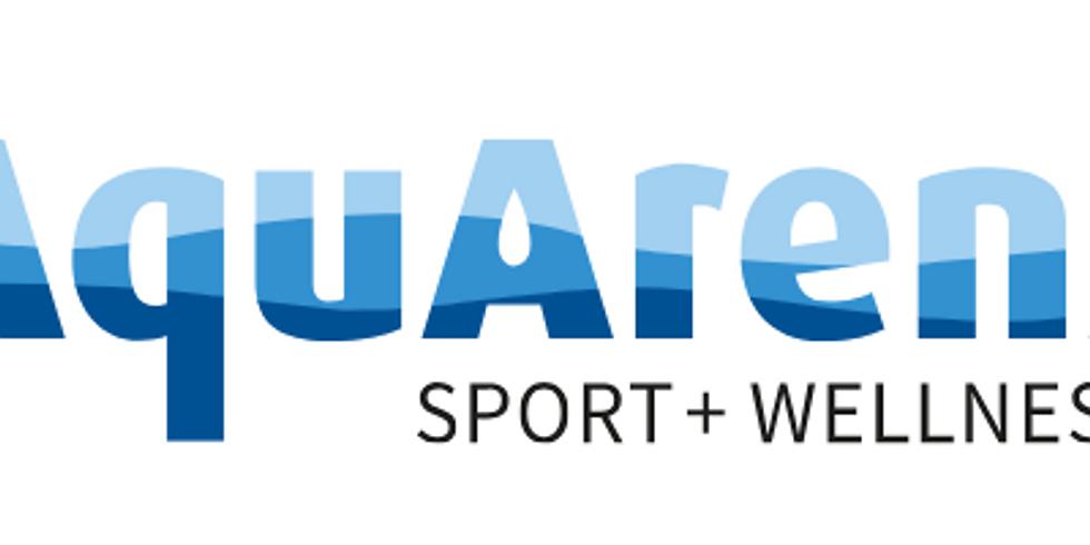 Eröffnungsfeier AquArenA Sport + Wellness AG (geschlossene Gesellschaft)