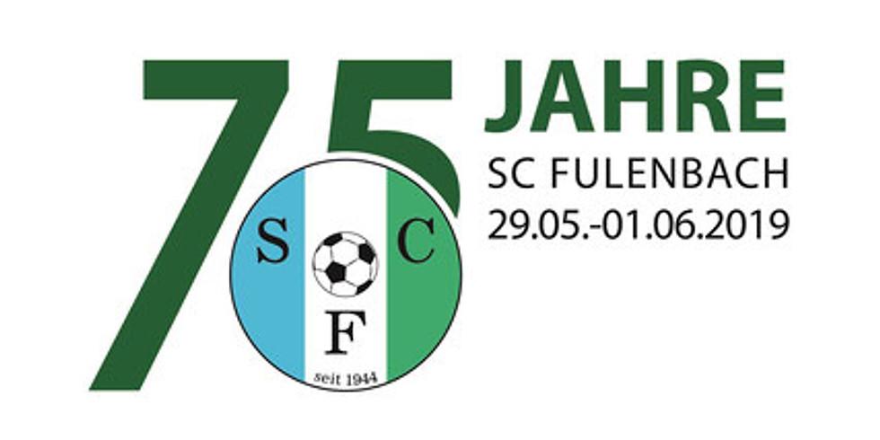 75 Jahre SC Fulenbach