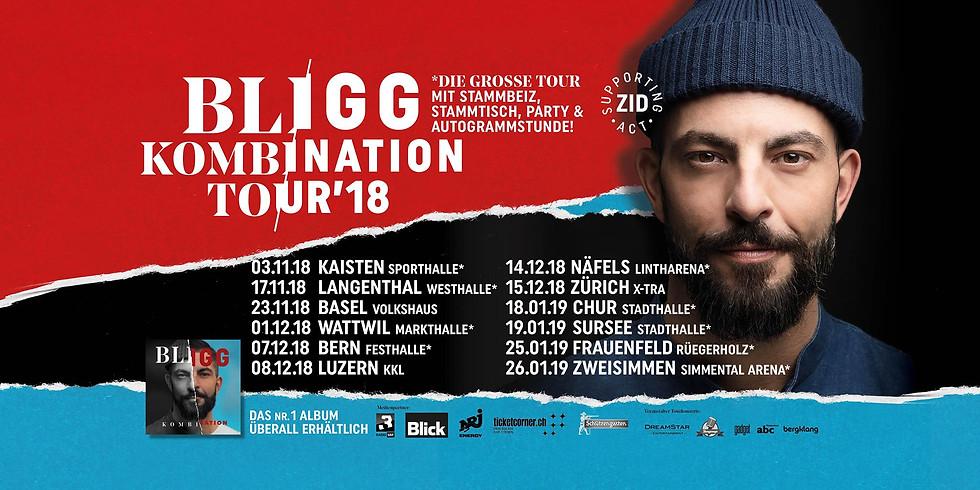 BLIGG KombiNation-Tour Langenthal