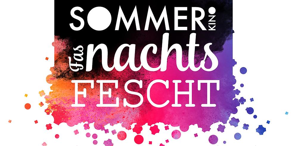 Sommer- Fasnacht/Kino Fescht Langenthal