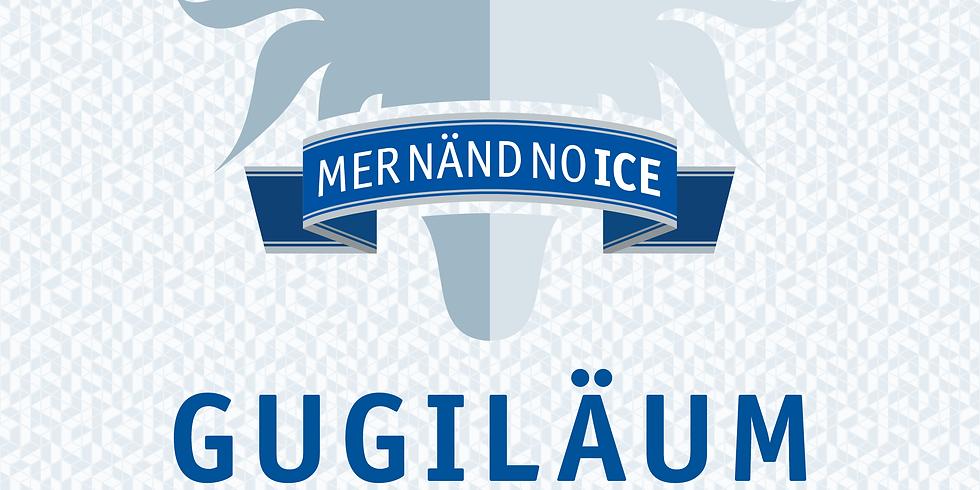 GUGILÄUM 2019