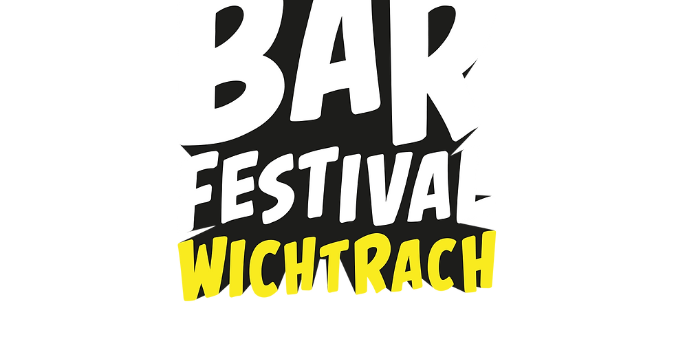Barfestival Wichtrach
