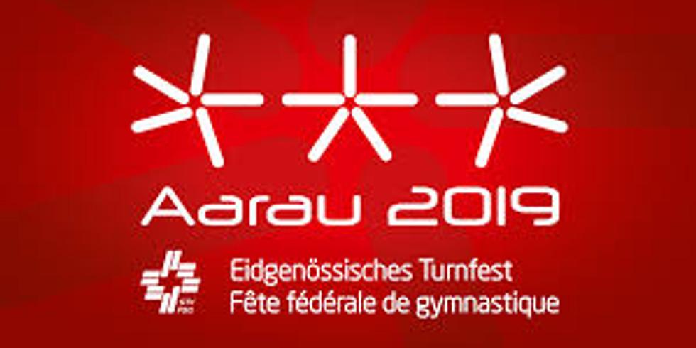 Eidg. Turnfest in Aarau