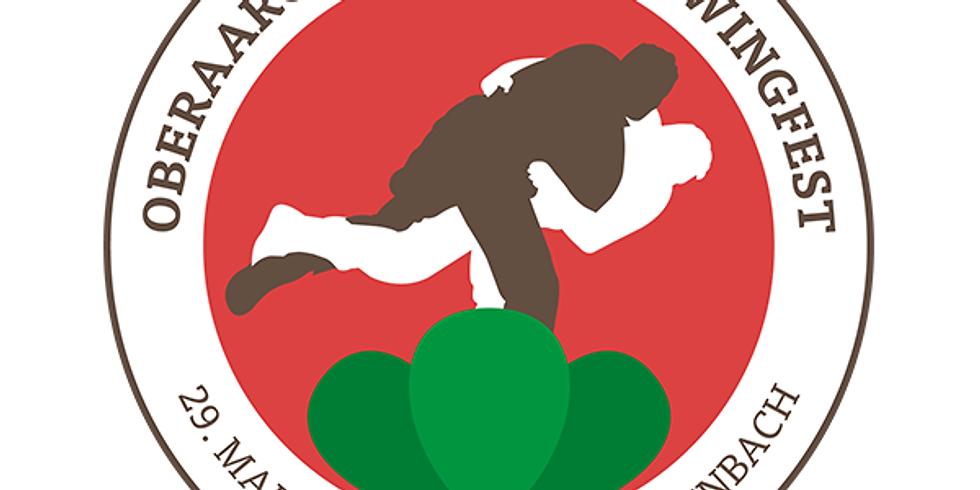 Oberaargauisches Schwingfest 2020 (abgesagt)