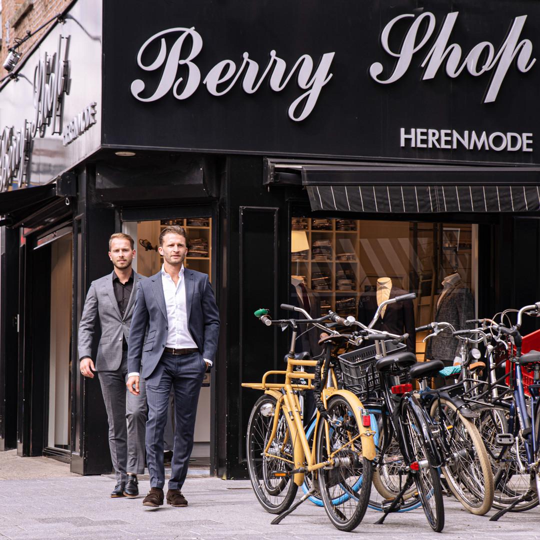 berry shop Amsterdam