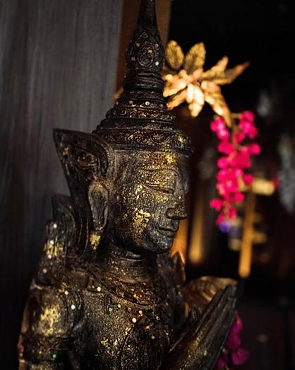 Thai restaurant Bangkok Amsterdam