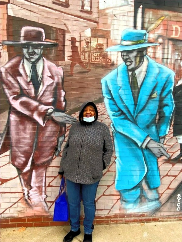 Live Like a Local Tours Boston  | Food Tour 2021 | Dudley Mural