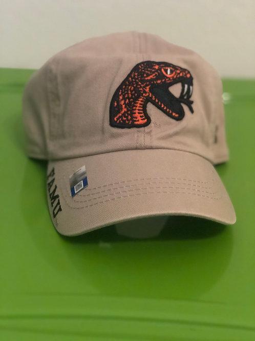 Khaki Rattler Hat