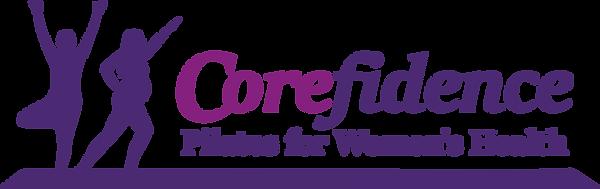 Logo - Corefidence - final - horizontal