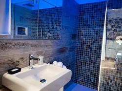 Villa Roccia standard bagno 1