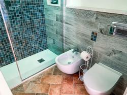 Villa Roccia standard bagno 3