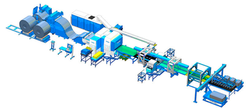 Coil-Fed Flexible Punching System