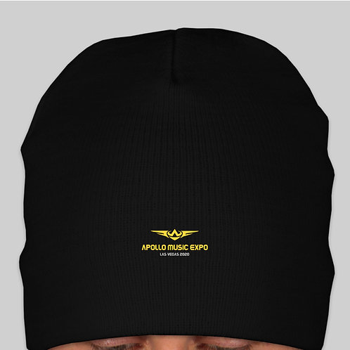Apollo Music Expo Beanie • Las Vegas 2020