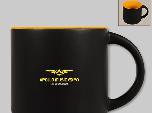 Apollo Music Expo Coffee Mug • Las Vegas 2020