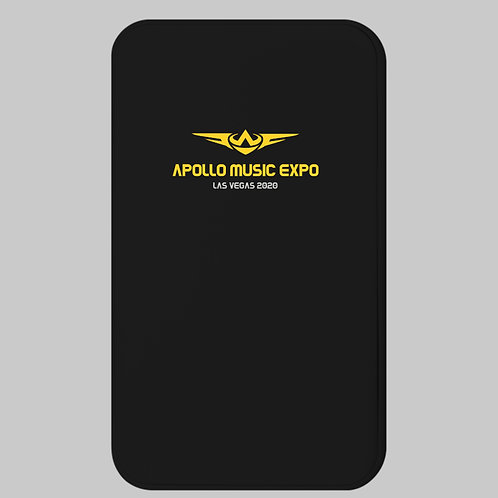 Apollo Music Expo Phone Charger