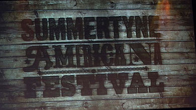 Summertyne Americana Festival Page Link