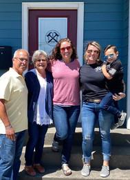 SFC Elizalde's family.jpg