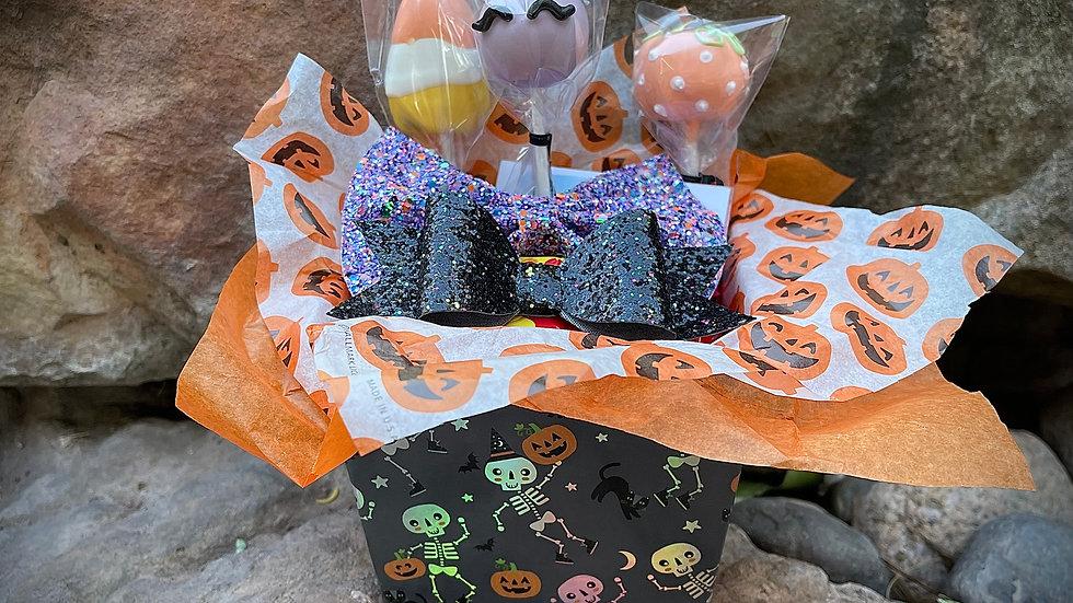Cute Halloween Bucket