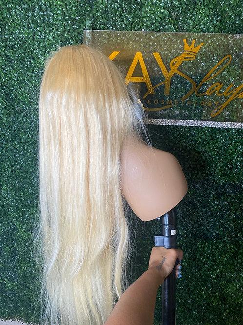 32' 613 brazilian wig