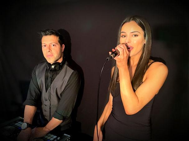 Fusion DJ Duo