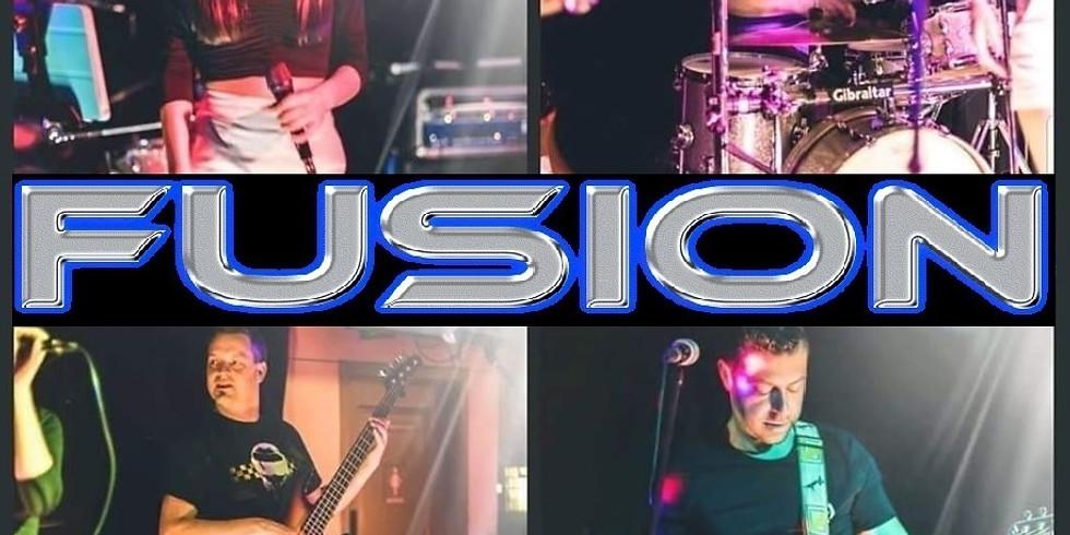 Fusion Live @ Torquay Hotel