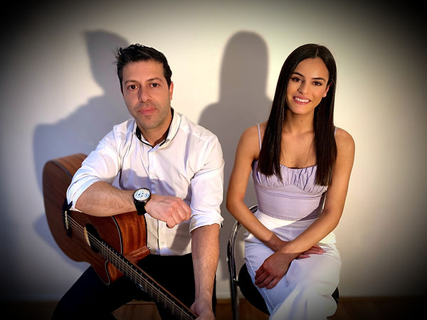 Fusion Acoustic Duo