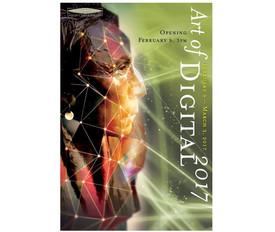 Art of Digital poster