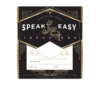 Speak Easy Infusions