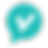 VTC_Icoon_Check_Turquoise_CMYK-01.png