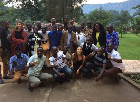 Participatory landscape governance | IUCN