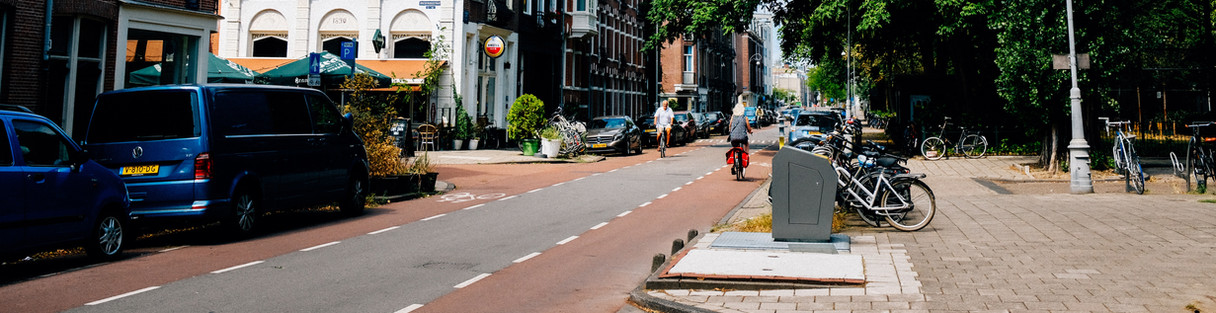 Measuring the quality of life in your neighbourhood