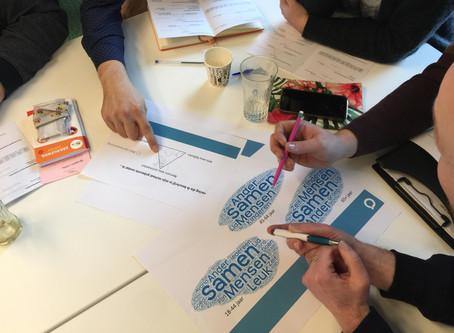 kwb1000 | De stem van vrijwilligers in beleidsplanning