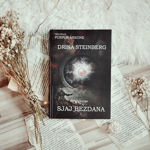 SJAJ BEZDANA - Drina Steinberg
