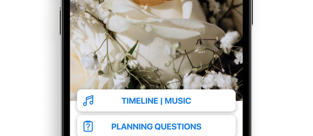 CessionNation Client Event Planner App: Music & Event Planning Made Easy!
