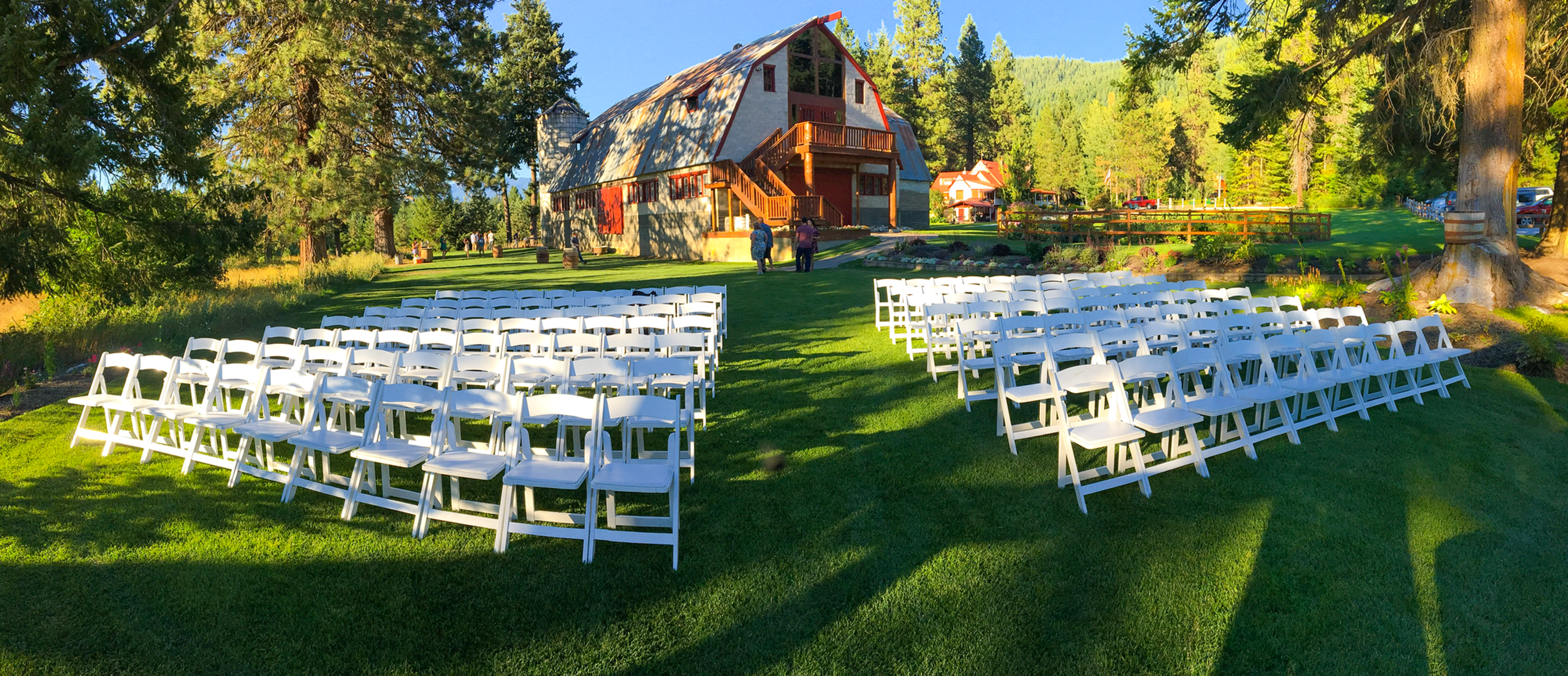 Platinum Pack: Wedding Day Package