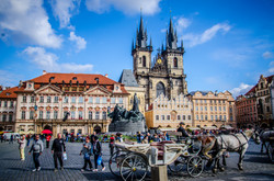 Praga - Rep. Tcheca