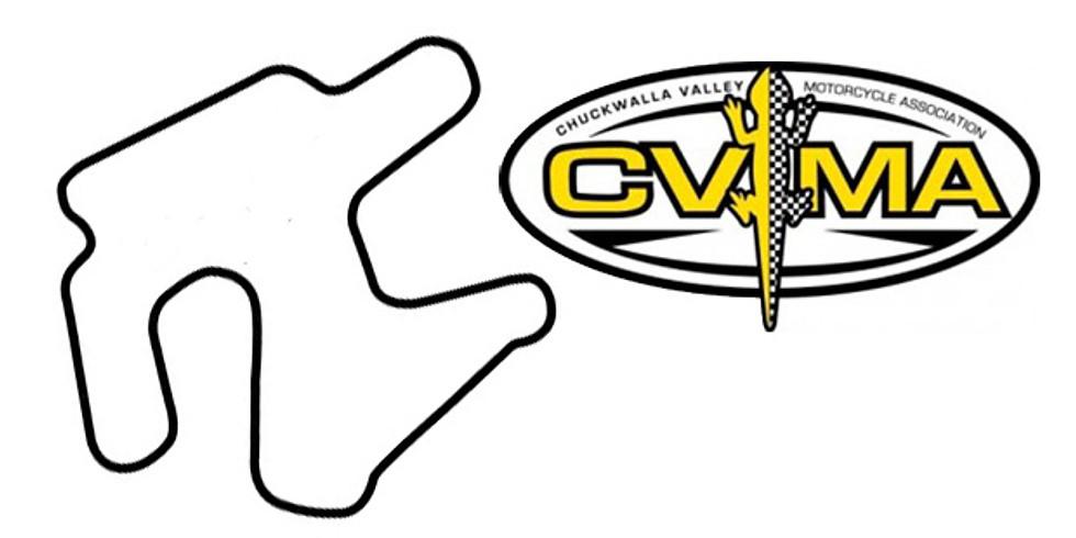 CVMA Racing Round 6