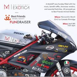 Charity 2018 Flyer