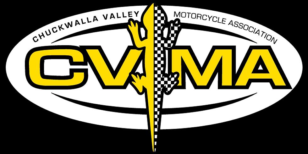 CVMA Racing Round 1