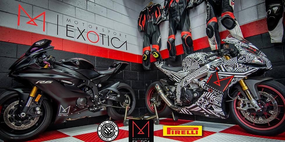 Pirelli Moto Mixer Pre-Meet