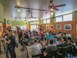 Cafe Desmo 2015