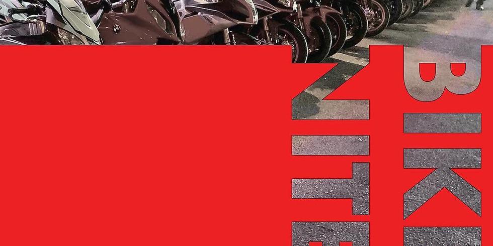Throttle Thursday | Bike Night