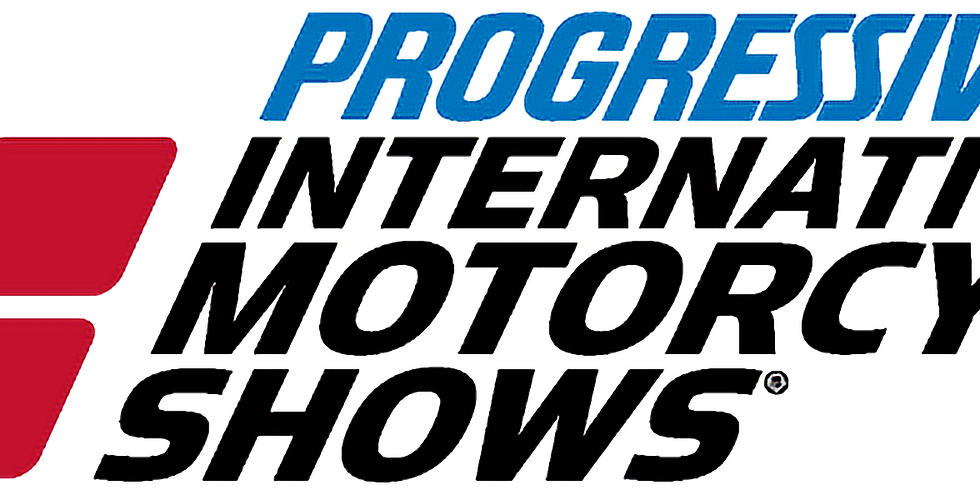 IMS - Long Beach Motorcycle Show