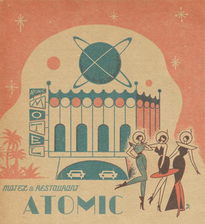 Atomichotel