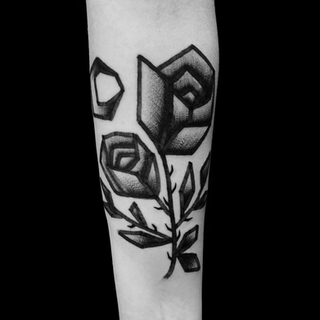 Black Rose Magnum