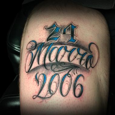 24 Marzo 2006